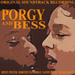 Sidney Poitier 歌手頭像