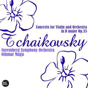 Nuremberg Symphony Orchestra & Othmar Maga 歌手頭像