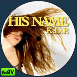 K.D.P. 歌手頭像
