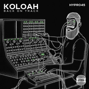 Koloah 歌手頭像