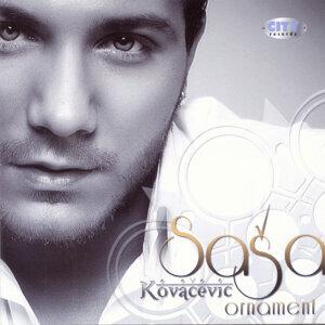 Saša Kovačević 歌手頭像