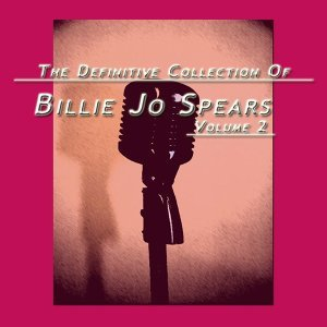 Billie Jo Spears 歌手頭像