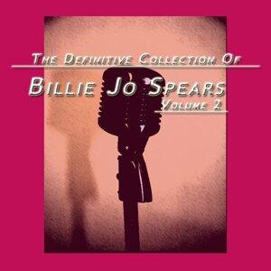 Billie Jo Spears 歌手頭像