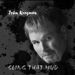 John Krogman 歌手頭像