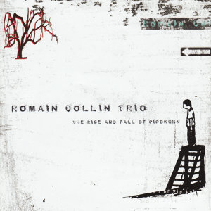 Romain Collin Trio