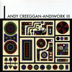 Andy Creeggan 歌手頭像
