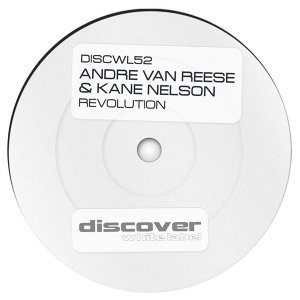 Andre van Reese & Kane Nelson 歌手頭像