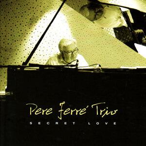 Pere Ferré Trio 歌手頭像
