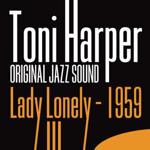 Toni Harper 歌手頭像
