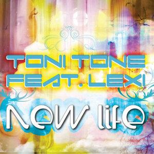 Toni Tone feat. Lexi 歌手頭像
