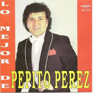 Pepito Perez 歌手頭像