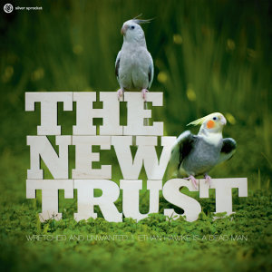The New Trust 歌手頭像