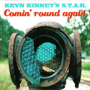 Kevn Kinney's S.T.A.R. 歌手頭像