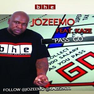 Jozeemo 歌手頭像