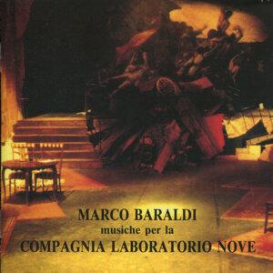 Marco Baraldi 歌手頭像
