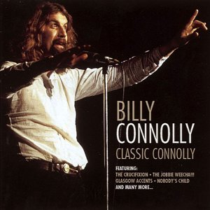 Billy Connolly 歌手頭像