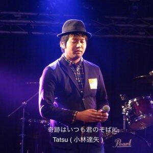 Tatsunori Kodama 歌手頭像