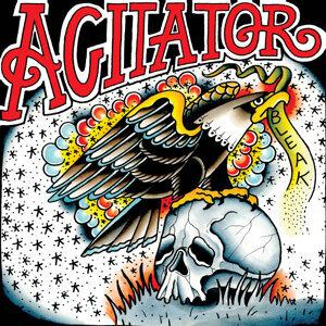 Agitator 歌手頭像