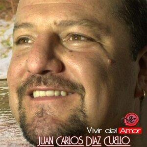 Juan Carlos Díaz Cuello 歌手頭像
