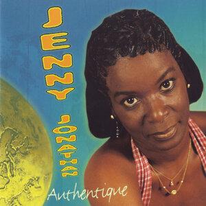 Jenny Jonathan 歌手頭像