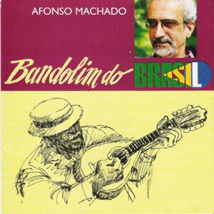 Afonso Machado 歌手頭像
