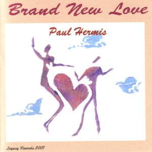 Paul Hermis 歌手頭像