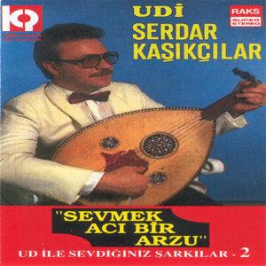 Serdar Kaşıkçılar - Ercan Irmak 歌手頭像