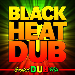 Black Dub Heat 歌手頭像
