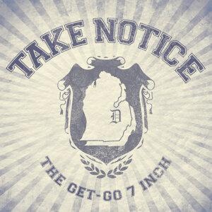 Take Notice 歌手頭像