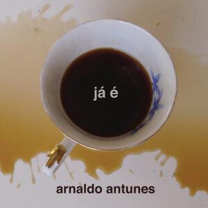 Arnaldo Antunes 歌手頭像