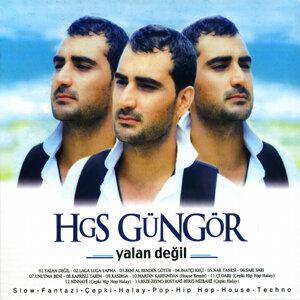 Hgs Güngör 歌手頭像