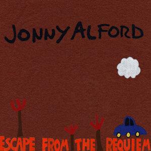Jonny Alford