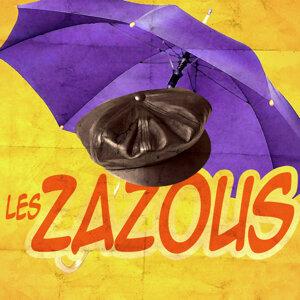 Les Zazous 歌手頭像