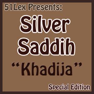 Silver Saddih 歌手頭像
