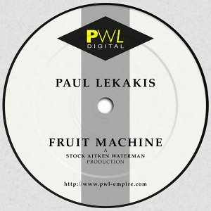 Paul Lekakis 歌手頭像