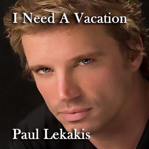 Paul Lekakis
