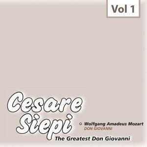 Cesare Siepi 歌手頭像