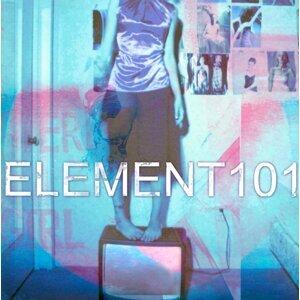 Element 101 歌手頭像