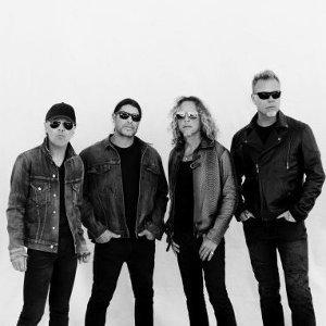 Metallica (金屬製品合唱團) 歌手頭像