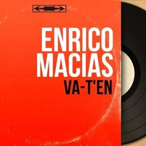 Enrico Macias 歌手頭像