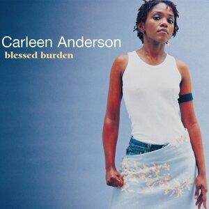 Carleen Anderson (卡琳安德森) 歌手頭像