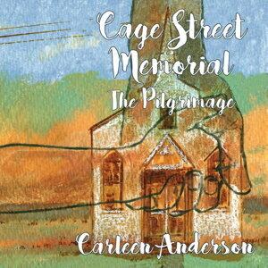 Carleen Anderson (卡琳安德森)
