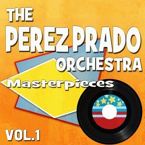 The Perez Prado Orchestra 歌手頭像