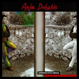 Anje Duhalde 歌手頭像