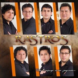 Rastros 歌手頭像