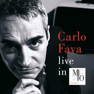CARLO FAVA 歌手頭像