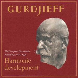 George Ivanovich Gurdjieff 歌手頭像