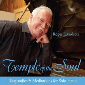 Roger Davidson (羅傑‧戴維森) 歌手頭像