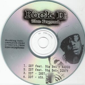 Rock D 歌手頭像