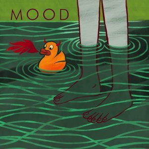 Mood 歌手頭像